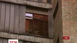 Стався вибух в гуртожитку у центрі Києва