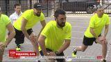 Девять тысяч спортсменов примут участие в седьмом Киевском международном марафоне