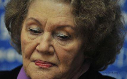 Ліна Костенко святкує 91 день народження: п'ять цікавих фактів про поетесу