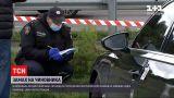 """Новини України: у столиці введено план """"Сирена"""" через напад на авто Шефіра"""
