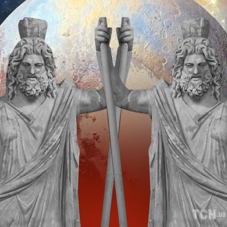 Ретроградный Плутон: дата и влияние