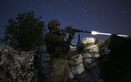 Терористи обстріляли Авдіївку і Кримське з мінометів та гранатометів