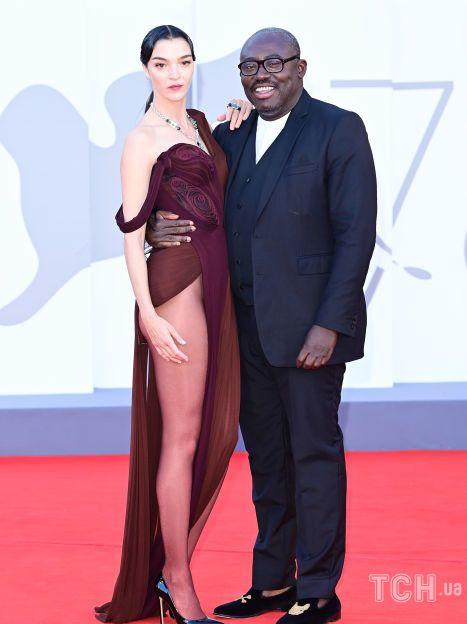Маріякарла Босконо і Едвард Еннінфул / © Getty Images