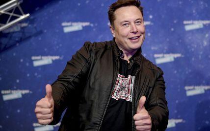Маск обійшов Безоса і став найбагатшою людиною світу