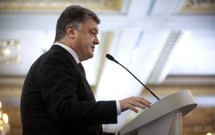 Порошенко утвердил годовую программу, по которой будут приближать Украину к стандартам НАТО