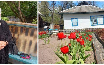 Сама у Чорнобилі вже 35 років: жінка розповіла, чому не покинула зону відчуження і як їй там живеться