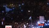 У Франції на вулиці вийшли 3 мільйони 700 тисяч людей