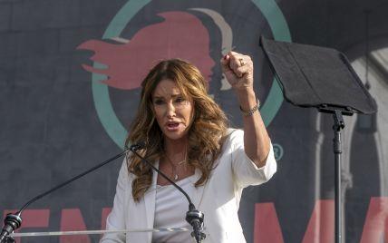 Трансгендер Кейтлин Дженнер баллотируется в губернаторы Калифорнии
