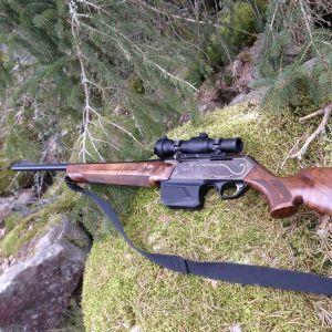 На Буковине охотник во время охоты случайно застрелил односельчанина