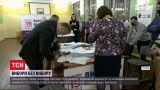 Новости мира: по словам представителя Евросоюза, выборы в России состоялись в атмосфере запугивания