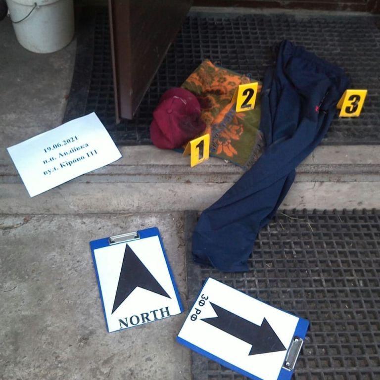 В штабе ООС рассказали подробности ранения боевиками гражданского мужчины в Авдеевке (фото)