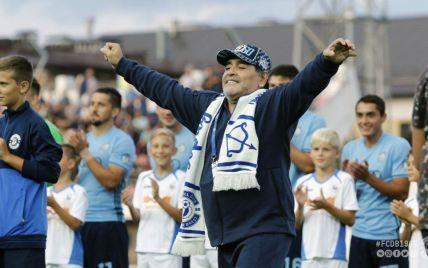 Марадону успішно прооперували в Аргентині