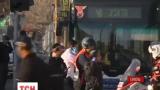 В пасажирському автобусі в центрі Тель-Авіва араб влаштував різанину