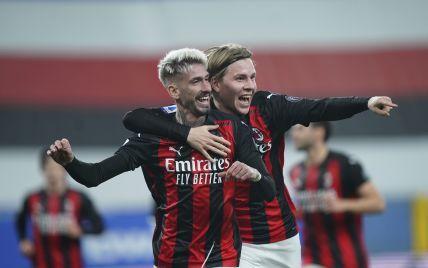 Серия А онлайн: результаты матчей 11-го тура Чемпионата Италии по футболу