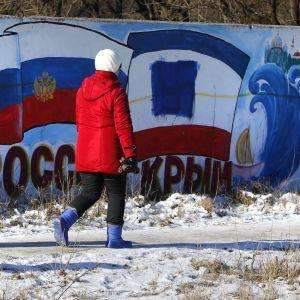 """РФ відреагувала на запровадження """"кримських"""" санкцій від США"""
