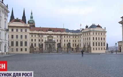 Вибухи у Врбетіце: Чехія вимагає від Росії компенсацію