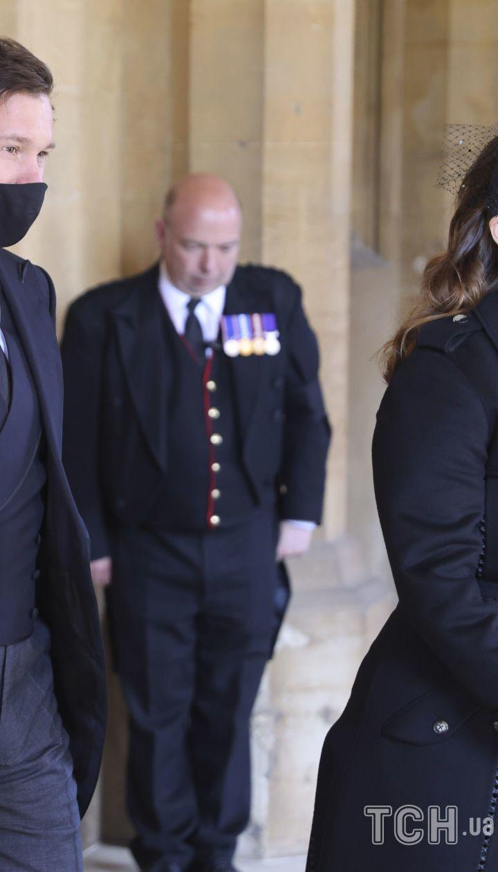 Принцесса Євгенія / © Associated Press