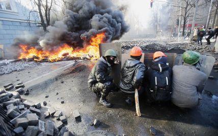Результаты расследования кровавых преступлений на Майдане. Полный отчет силовых ведомств