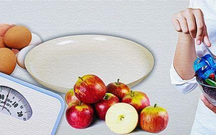 Самые известные диеты, которые калечат