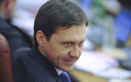 Под министром экологии Шевченко зашаталось кресло