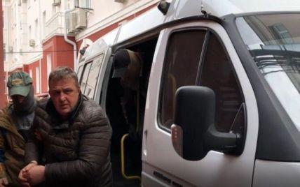 Задержание украинского журналиста в Крыму: оккупанты не пускают к нему независимых адвокатов