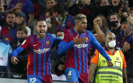 Ла Лига онлайн: результаты матчей 6-го тура Чемпионата Испании по футболу
