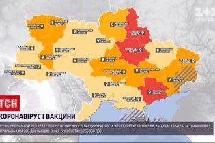 """Новости Украины: уже завтра 3 области покинут """"красную карантинную зону"""""""