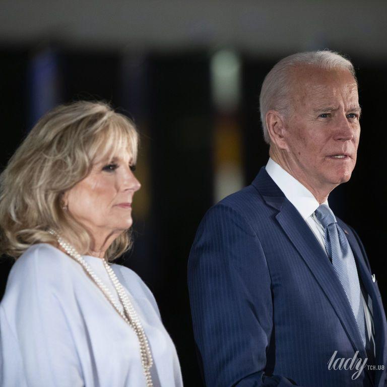 Сколько семья Байденов заработала в 2020 году: налоговая декларация президента США