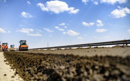 Вже за кілька років в Україні з'явиться сучасний автобан європейського рівня – Шмигаль