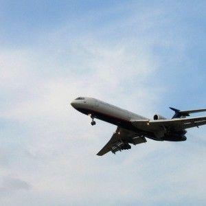 Вертолеты, беспилотники и самолеты: операция в районе катастрофы Ту-154 продолжается круглосуточно