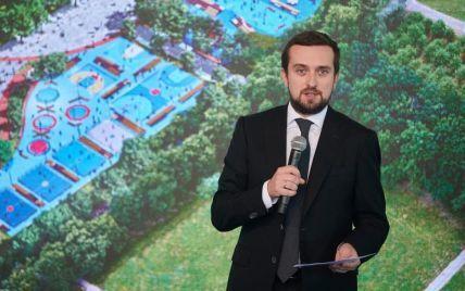 """""""Велике будівництво"""": найбільший в Україні спортивний кластер займе 22 га на столичному ВДНГ"""