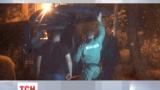 В Киеве мужчина с гранатой взял в заложники ребенка