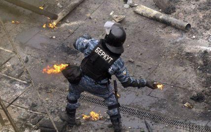 СБУ сообщила, где скрываются виновные в расстрелах на Евромайдане бекрутовцы