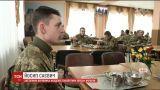 В Україні армію переводять на нову систему харчування за натівськими стандартами