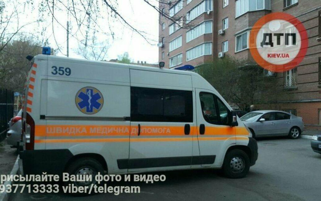 © Facebook/Влад Антонов
