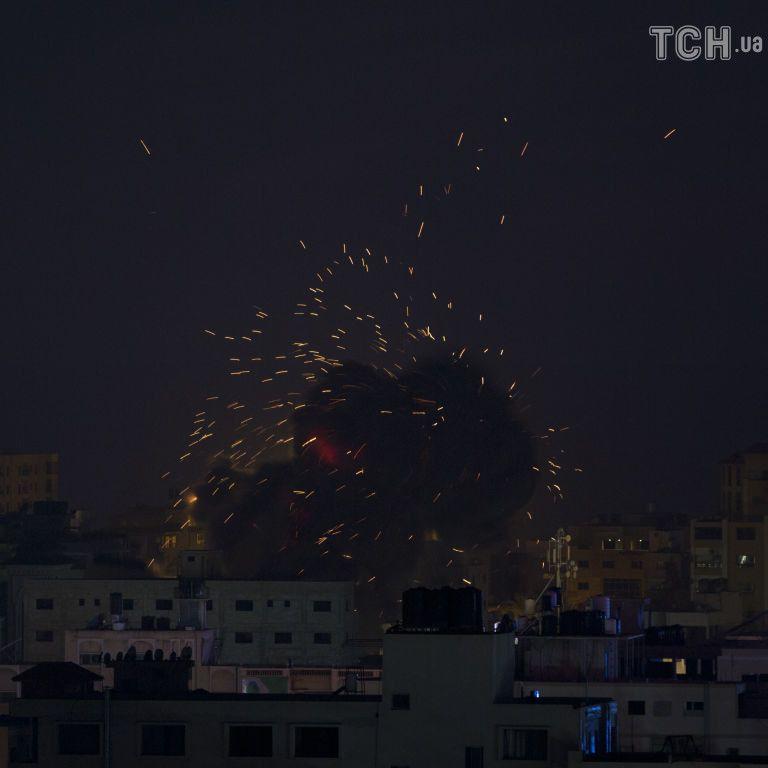 Сирены воздушной тревоги сработали в Тель-Авиве
