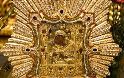 Церковный праздник 5 августа: день Почаевской иконы Божьей Матери