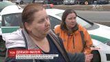 У Словаччині мати та донька на власних авто врізались одна в одну після п'яних посиденьок