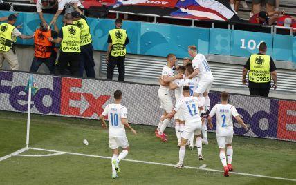 """Сенсация в плей-офф Евро-2020: Чехия шокировала и """"выбросила"""" из турнира Нидерланды"""