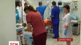 Из Марьинки в больницы Днепропетровска доставили 20 раненых бойцов
