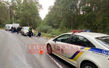 Внаслідок замаху водій Шефіра отримав близько трьох поранень, спецоперація триває