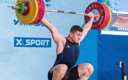 Невиданный результат: украинец установил невероятный рекорд на чемпионате мира по тяжелой атлетике среди юниоров