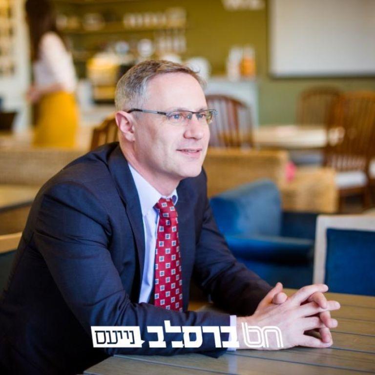 Ізраїль призначив нового посла в Україні