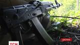 Боевики ищут слабые места в обороне для атак