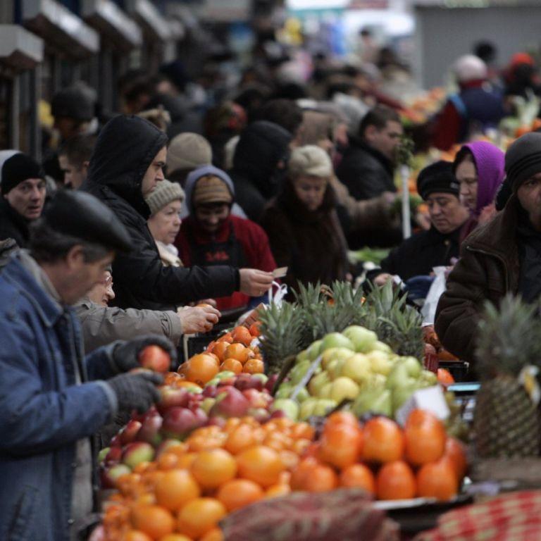 Порівняння цін на продукти в Україні та Чехії: у якій країні зробити закупи дешевше