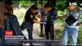 Новини України: в Житомирі по гарячих слідах затримали квартирних злодіїв