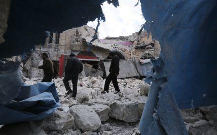 За десять лет войны в Сирии погибли больше 350 тысяч человек — ООН