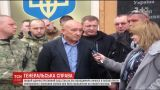 Высший админсуд принял решение по иску уволенного генерала Хижого