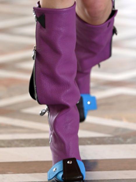 Коллекция Louis Vuitton прет-а-порте сезона осень-зима 2021-2022 / © Getty Images