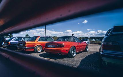 Тысячу евро за отказ от старого авто будут платить жителям Литвы